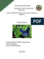 1er Informe Quimica 2