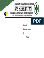 Darul - Amplop Surat Undangan Kegiatan 2018