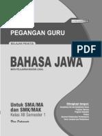 PG Bahasa Jawa XIIa (Perangkat)