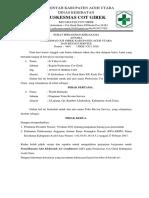 Surat Kerjasama Dengan Service Ac