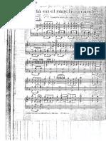 Alla en el rancho grande - Cancion popular mexicana - Pedro Guida.pdf