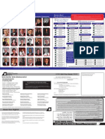 2010 Democratic Party Voter Guide - Mecklenburg County, NC