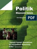 Politik Ekonomi Islam Kemudi
