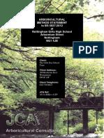 14 02127 Pds4-Arboricultural Method Statement-1035843