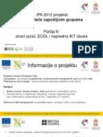 Prezentacija - ECDL
