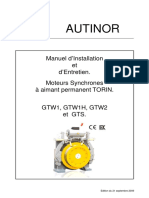 7868 Doc Instal Entret Mot TORIN FR 21 09 09