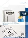 RB Hydrogen Generation and Storage Eng