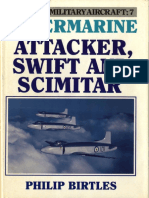 Ian Allan - Postwar Military Aircraft 07 - Attacker Swift  Scimitar.pdf