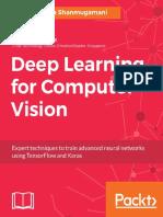 Deep Learning for Computer Vision - Rajalingappa Shanmugamani