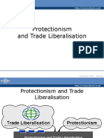 protectionism and trade liberalisation1.ppt
