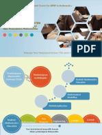 Karakteristik STEM Dalam Pembelajaran Matematika
