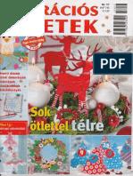 Dekorációs ötletek magazin 2013 - 17.pdf