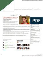 Nota dossierpolitico 12octubre2010