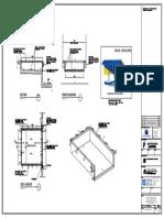 a1.45 Dock Leveler Detail