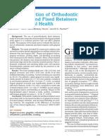 Levin Et Al-2008-Journal of Periodontology