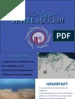 Jewel Makadi Resort & Sap (Resort Brochure)