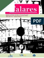 Revista Talares Vol. 4, No. 4 (2017)