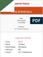 Disp Lipid