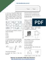 Simulado_Atividade 02 de Matemática Para 6º Ano