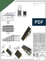 Diseño rampa vehicular