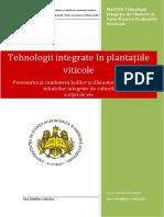 Viticultura-combaterea Bolilio,Daunatorilor (1)