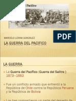 Guerra Del Pacifico 2222