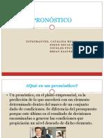PRONOSTICO Nicolas Pinto