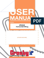 Rigging Manual