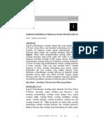 28563 ID Sosiologi Pedesaan Sebagai Ilmu Pengetahuan(1)
