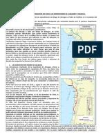 8. Expedición de Almagro y Expedición de Valdivia