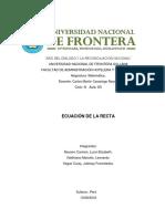 Ecuación de La Recta.docx XD