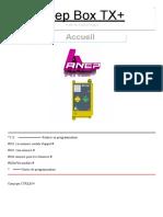 ANEP Box TX+