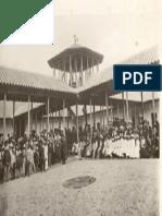 Inauguracioni Plaza de Mercado de Santa Librada 1910
