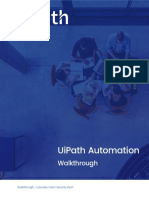 RPA Uipath Multiple Choice Q & a (1) | Microsoft Outlook | Mail (Apple)