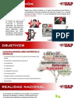 Defensa Nacional Grupo 1 Ppt
