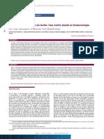 Valorizacion Del Suero de Leche - Bionatura - 2017