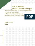 Politica Energetrica Europa