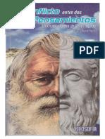 El Conflicto Entre Dos Pensamientos - Antonio Aguilar