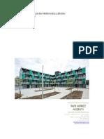 Dossier Viviendas Sociales en Pardinyes Low
