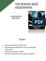 Ilham Rifardi 1808156091