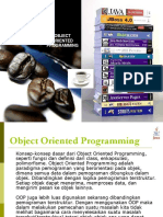 Introduce to Java - UMG 2011