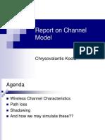 03 Channel Model