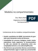 Modelos No Compartimentales 2011