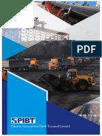 PIBTL Financial Reports
