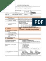 RWS 11.1.2 (Selecting and Organizing Info)