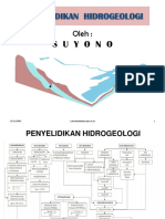 Hidrogeologi Tambang