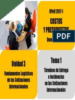 791 UPeU 2017 1 COST Terminos de Entrega e Incidencias en Las Cotizaciones Internacionales D Aviles-1494202858