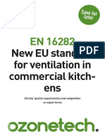 Brochure - Eu Standard Equipment for Commercial Kitchens v1.0 en-web
