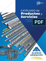 AA Catalogo de Productos