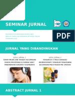 Seminar Jurnal Ibs
